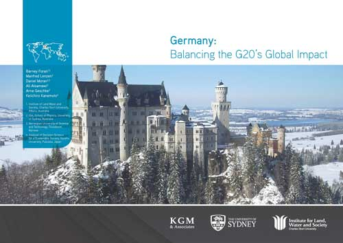 Germany Global Impact