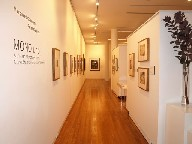 MONOuno, Margaret Carnegie Gallery (with thanks to Rona Green)