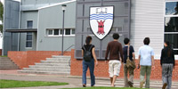 Campus Tours - Open Day Every Day