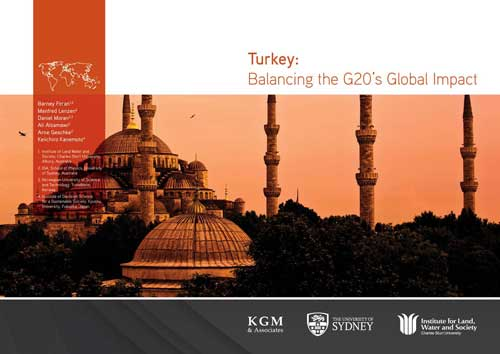 Turkey Global Impacts