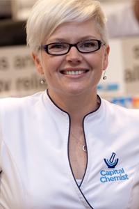Samantha Kourtis
