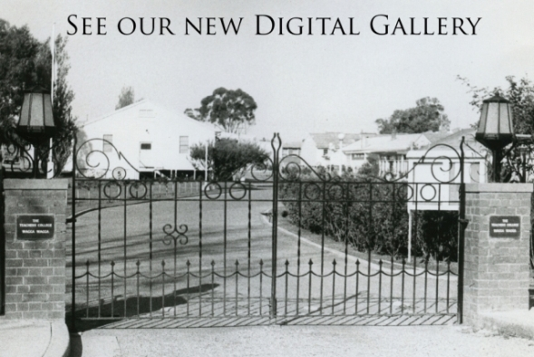 Visit our new Digital Gallery