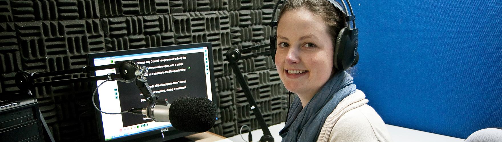 BComms-Radio