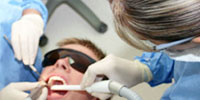 CSU dental clinics