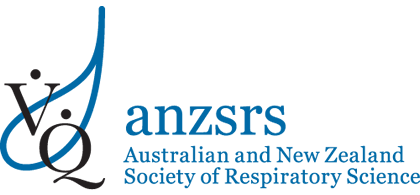 Australian and New Zealand Society of Respiratory Scientists