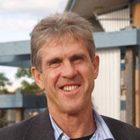 Professor Allan Curtis