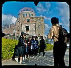 A/ Dome Hiroshima