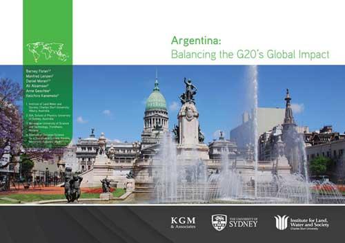 Argentina Global Impact