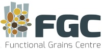 Logo - Functional Grains Centre