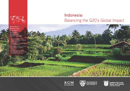 Indonesia Global Impact