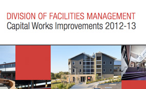 Capital Works Improvements 2012-13
