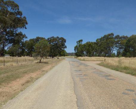 Agriculture Avenue