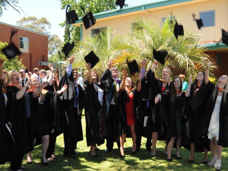 Oral Health graduates