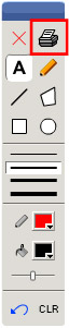 Toolbar Print Icon