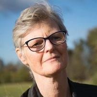 Dr Catherine Allen