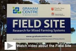 Field Site Video