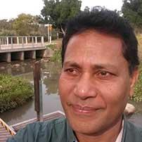 Dr Swapan Paul