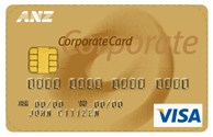 ANZ Travel Card