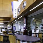 Albury Wodonga Library Ask Us desk