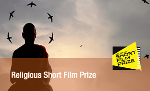 'Religious Short Film Prize