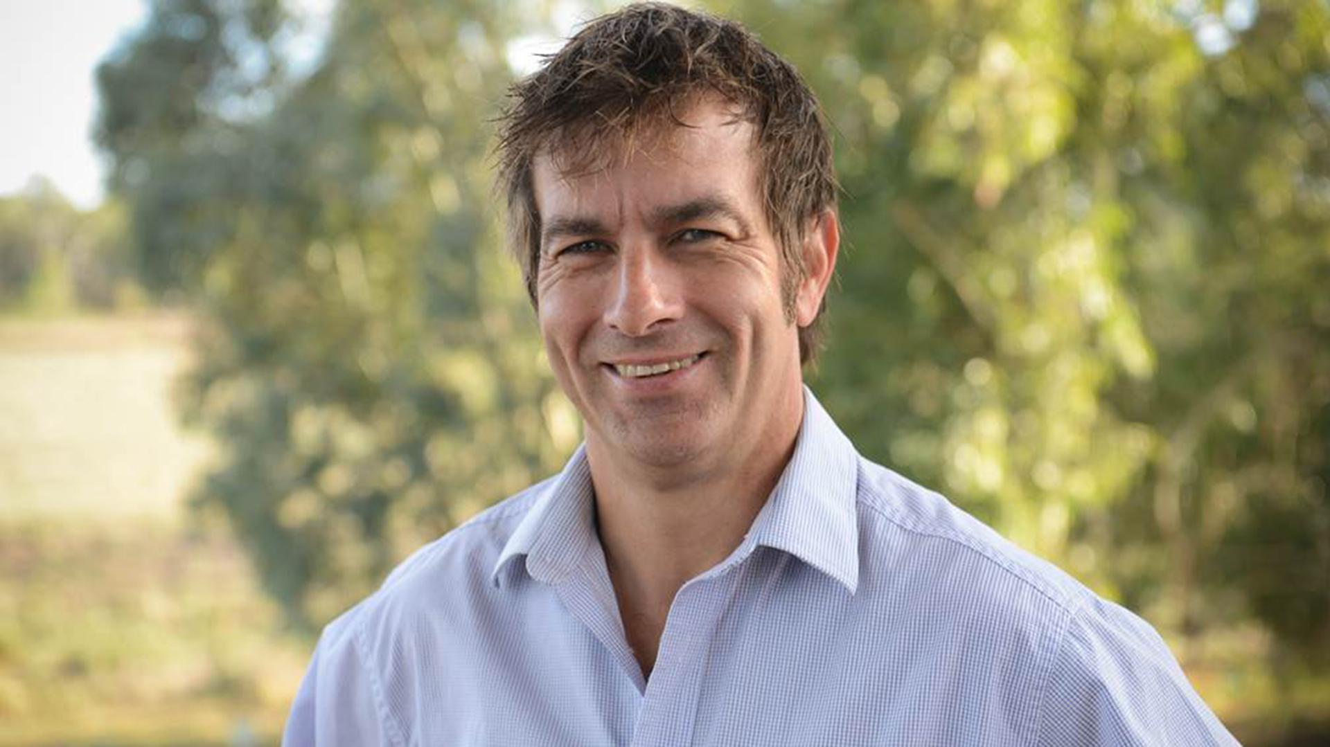 Professor Michael Friend