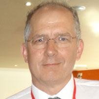 Professor Eddie Oczkowsk