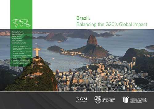 Brazil Global Impact