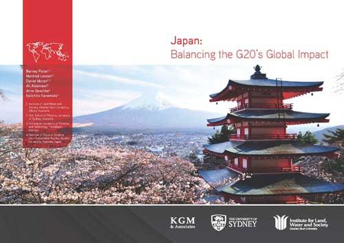 Japan Global Impacts