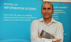 Photo of Dr Asim Qayyum