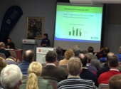 Dr-Susan-Robertson-CSU-addresses-producers-at-the-2014-Graham-Centre-Sheep-Forum