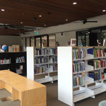 Port Macquarie Library collection