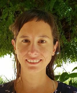 Joanna Gambetta