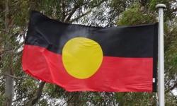 Aboriginal flag_250x150