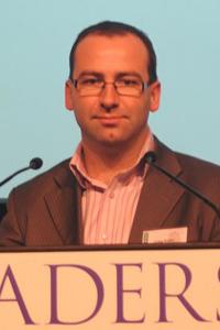 Craig Nalder