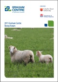 2015 Sheep Forum