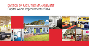 Capital Works Improvements 2014