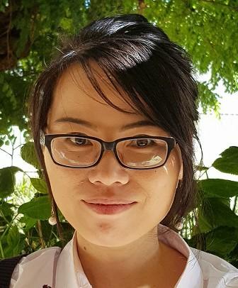 Meifang, Liu