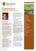 Connections Newsletter 28
