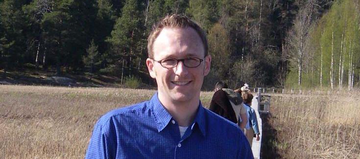Andrej Verity