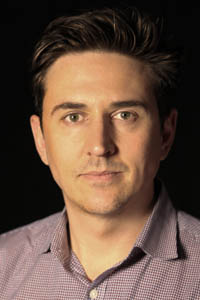 Danny Keens