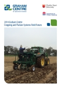Cropping and Pasture Systems