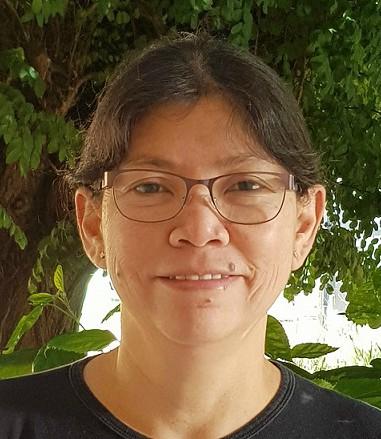 Dr Regina Billones-Baaijens