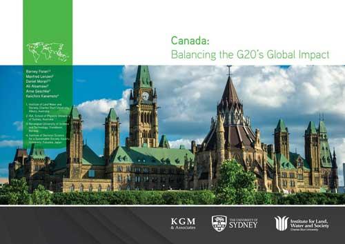 Canada Global Impact
