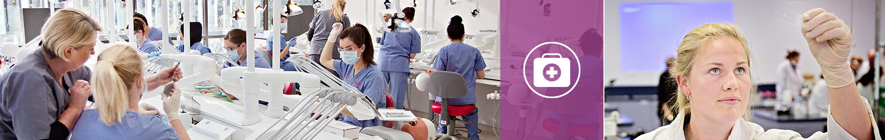 Medical Science and Dentistry