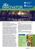 The Innovator - Summer 2015-16