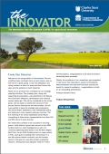 The Innovator - Spring 2016