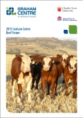 2013 Beef Forum Proceedings