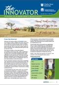 The Innovator - Summer 2016-17