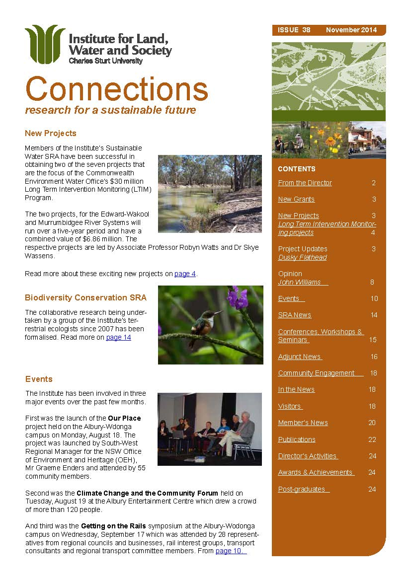 Connections 38