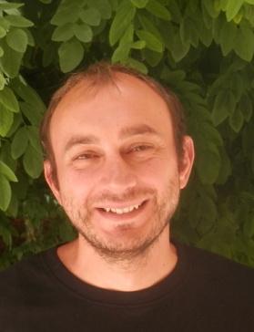 Nickos Kodoudakis